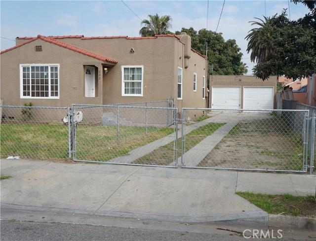 602 N. Poinsettia Ave., Compton, CA 90221