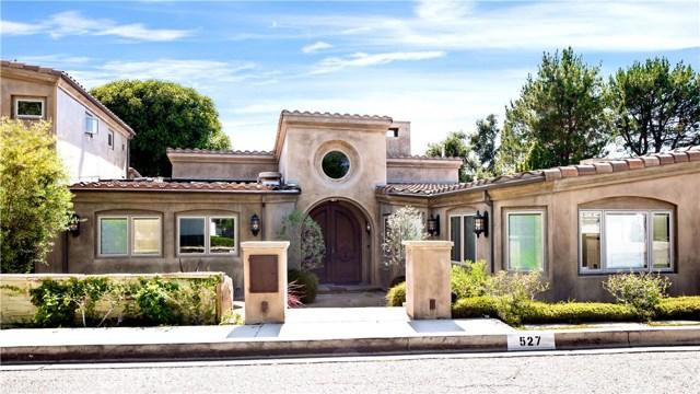 527 Hanley Place, Los Angeles, CA 90049