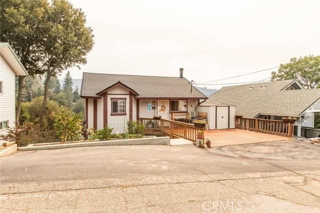 698 Arth Drive, Crestline, CA 92325