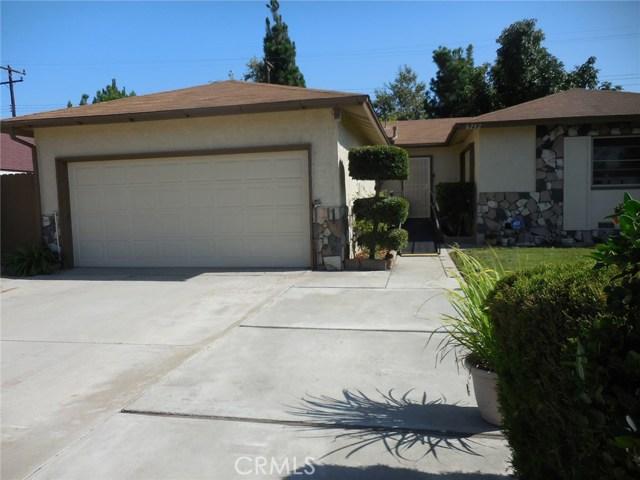 8292 Chanticleer Road, Stanton, CA 90680