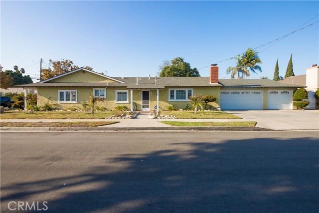 16822 Ardmore Avenue, Bellflower, CA 90706