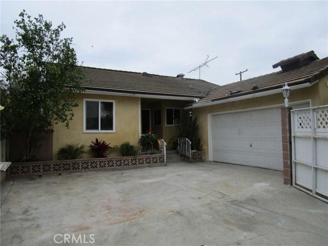 713 Frankel Avenue, Montebello, CA 90640