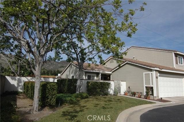 549 Canyon Hill Road, San Dimas, CA 91773