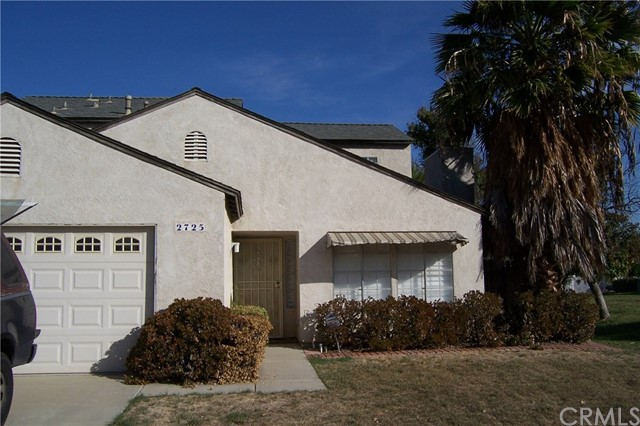 2725 Annapolis CIRCLE Circle, San Bernardino, CA 92408