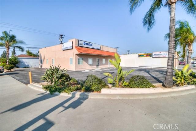 2332 W Whittier Boulevard, Montebello, CA 90640