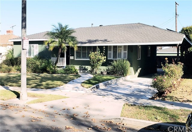 4222 Keever Av, Long Beach, CA 90807 Photo