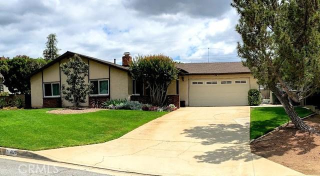 4120 Las Casas Avenue, Claremont, CA 91711
