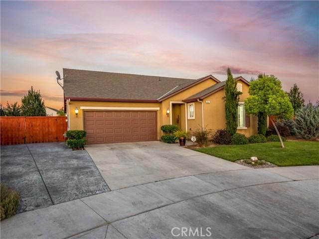 957 Veronica Avenue, Dinuba, CA 93618