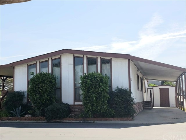 21217 E Washington Street, Walnut, California