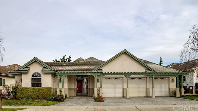 2288 Brant Street, Arroyo Grande, CA 93420