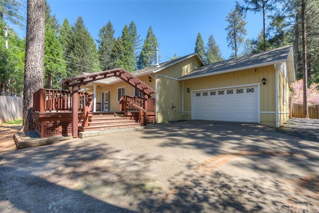 14773 Pine Cone Way, Magalia, CA 95954