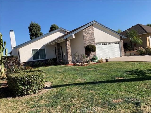 1684 Clayhill Avenue, Hacienda Heights, California 91745, 4 Bedrooms Bedrooms, ,2 BathroomsBathrooms,Residential,For Sale,Clayhill,OC21012662