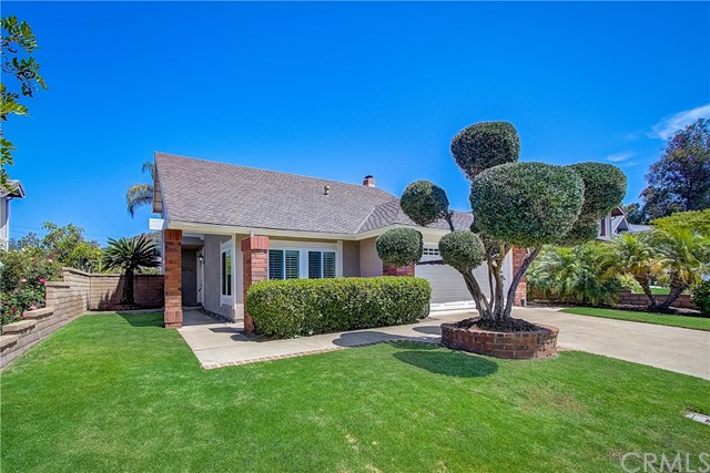 25701 Orchard Rim Lane, Lake Forest, CA 92630