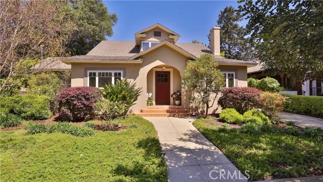 487 W 6th Street, Claremont, CA 91711