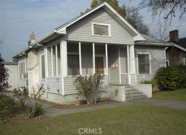 210 Hazel Street, Gridley, CA 95948