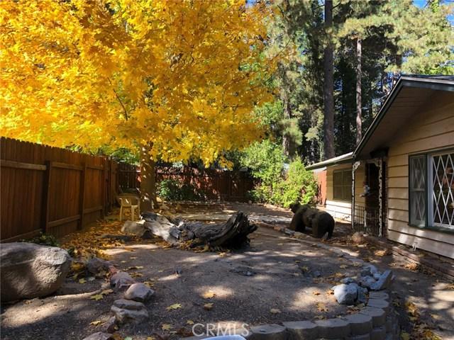 31490 Pleasant Drive, Running Springs, CA 92382