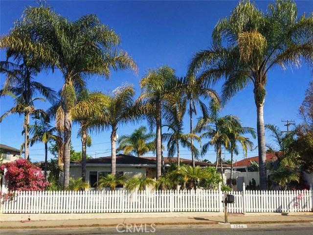 1344 Lemon Street, Oceanside, CA 92058
