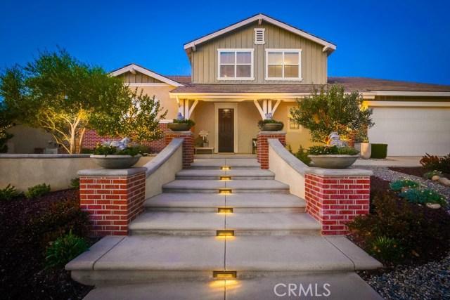 32768 Presidio Hills Lane, Winchester, CA 92596