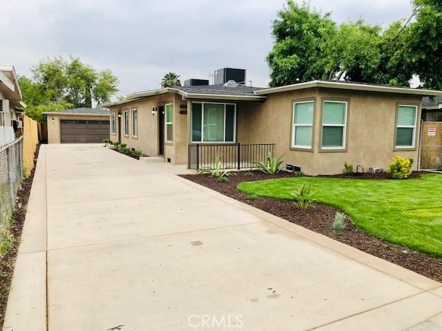 1145 W Olive Street, San Bernardino, CA 92411