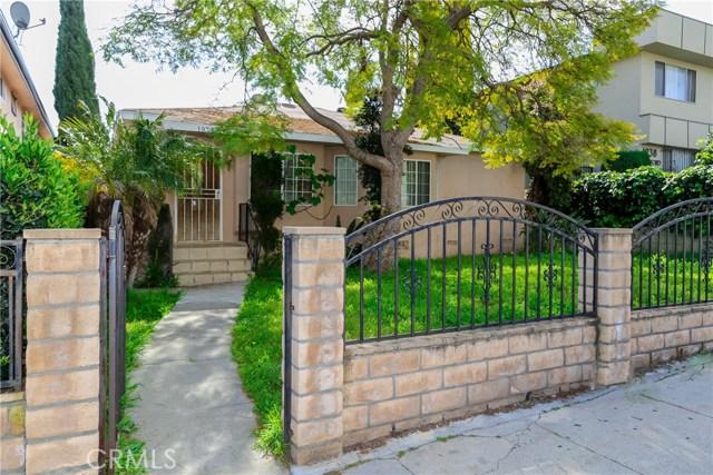 1930 S Bedford Street, Los Angeles, CA 90034