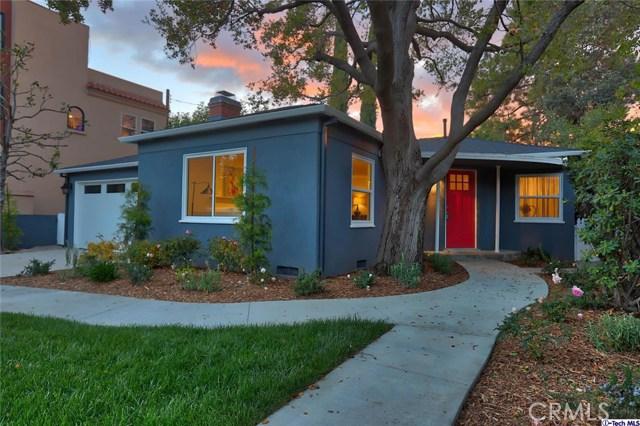 4415 Strohm Avenue, Toluca Lake, CA 91602