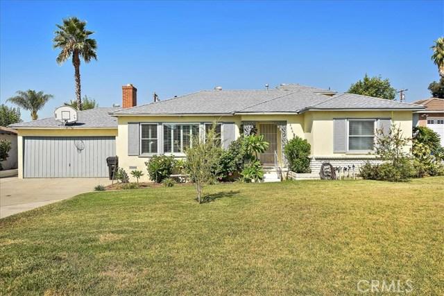 3660 Camellia Drive, San Bernardino, CA 92404