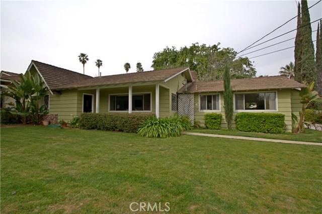 1610 Halsey Street, Redlands, CA 92373