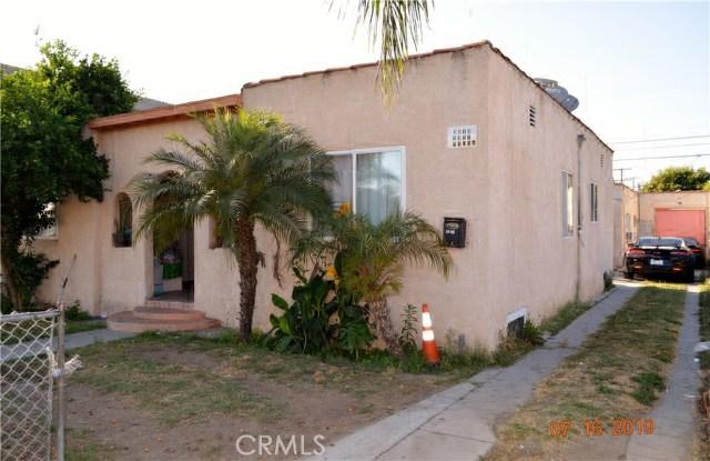 2319 Mortimer Street, Huntington Park, CA 90255