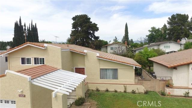 16829 Gresham Street, Northridge, CA 91343