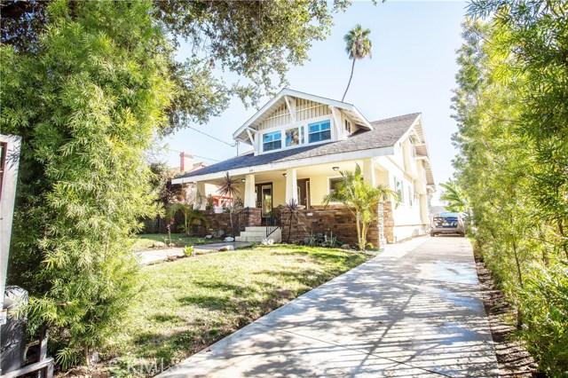 314 Barthe Drive, Pasadena, CA 91103
