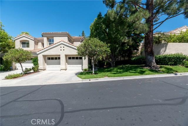 31 Calle Del Norte, Rancho Santa Margarita, CA 92688