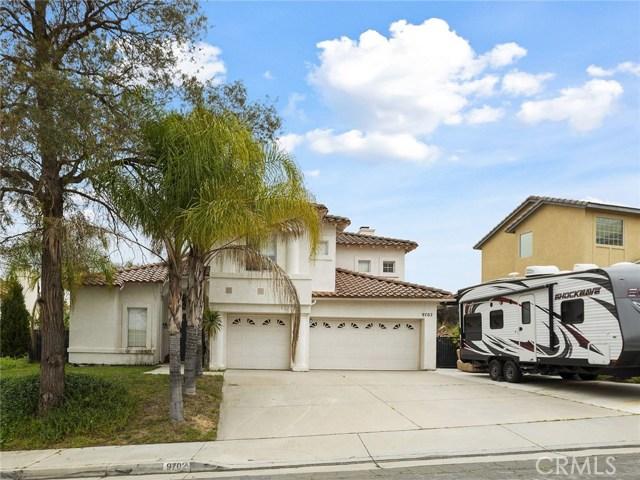 9702 Sunnybrook Drive, Moreno Valley, CA 92557