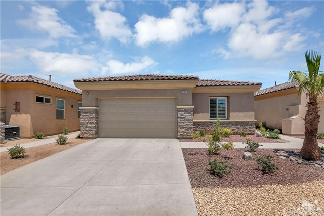 67448 Zuni Court, Cathedral City, CA 92234