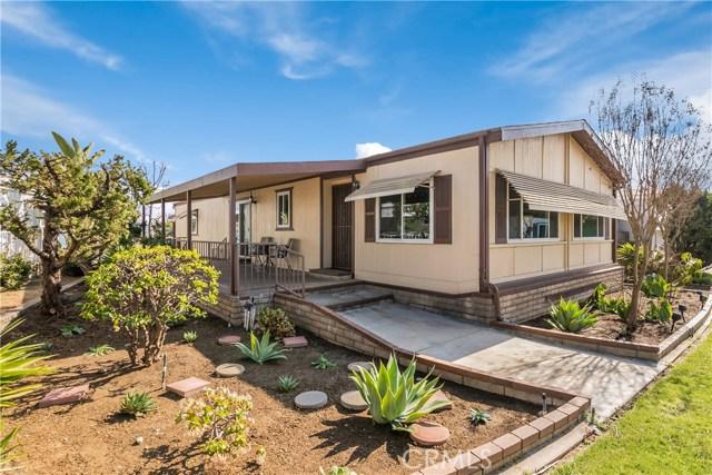 625 Forest Lake Drive 244, Brea, CA 92821