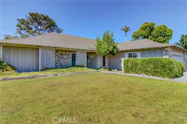 1737 E Hilltop Avenue 92865 - One of Orange Homes for Sale