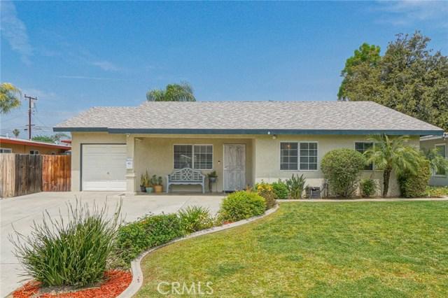 19337 E Greenhaven Street, Covina, CA 91722