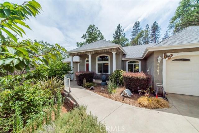 5361 Breezewood Drive, Paradise, CA 95969