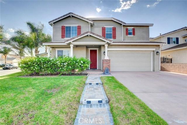 6551 Jade Court, Eastvale, CA 92880
