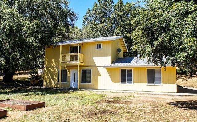 51474 Road 632, Oakhurst, CA 93644