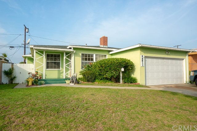 22811 Marjorie Avenue, Torrance, CA 90505