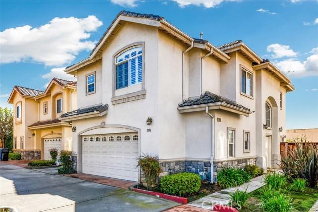1356 S White Avenue, Pomona, CA 91766