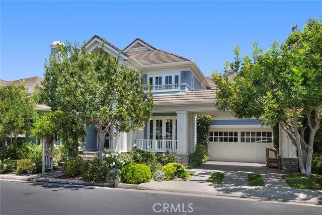14 Gleneagles Drive, Newport Beach, CA 92660