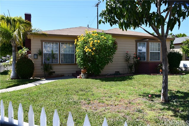 1302 N Flower Street, Santa Ana, CA 92706
