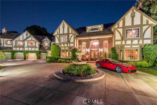 15927 Berkley Drive, Chino Hills, CA 91709