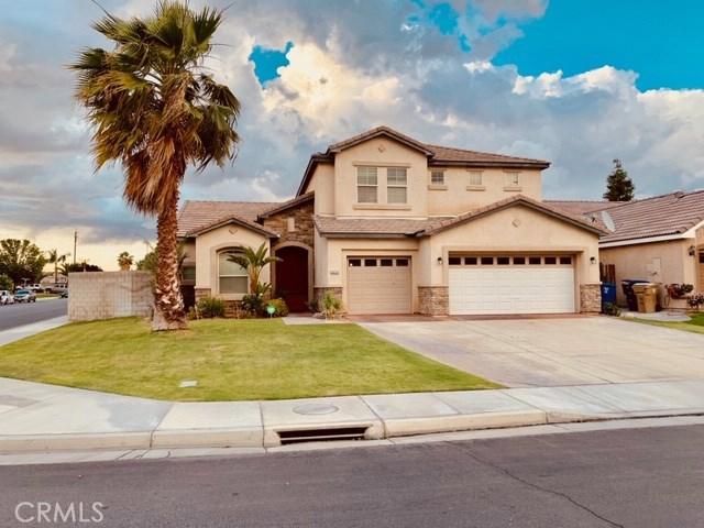 5310 Fountain Grass Avenue, Bakersfield, CA 93313