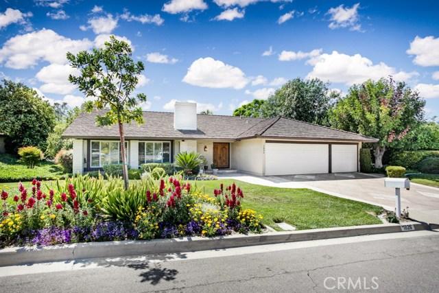 1826 Rancho Tujunga Drive, Covina, CA 91724