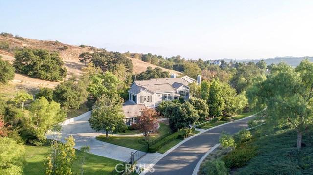 6 Hidden Oaks, Coto de Caza, CA 92679
