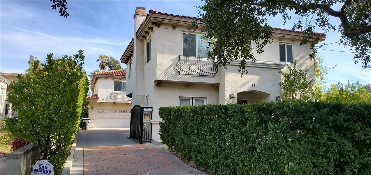 68 N Chester Avenue, Pasadena, CA 91106