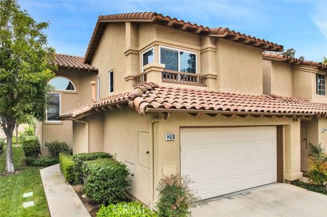 29 Cascada, Rancho Santa Margarita, CA 92688