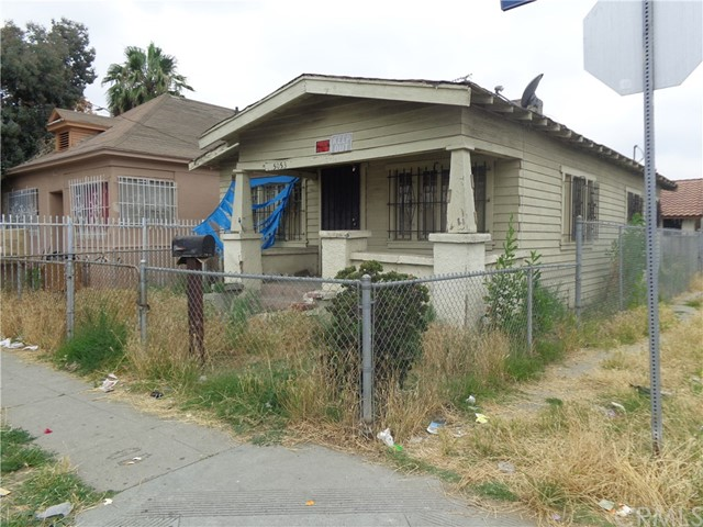 5053 Long Beach Avenue, Los Angeles, CA 90058